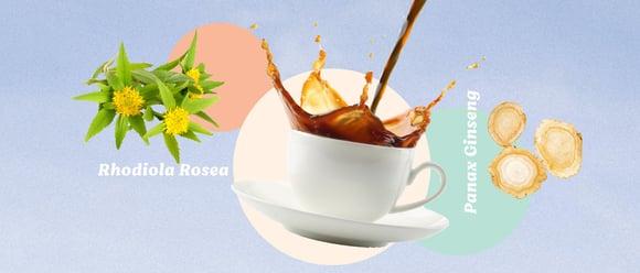 3 Caffeine Alternatives For A Natural Energy Boost