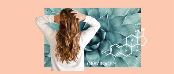 How Your Hormones Affect Your Hair, Skin & Nails