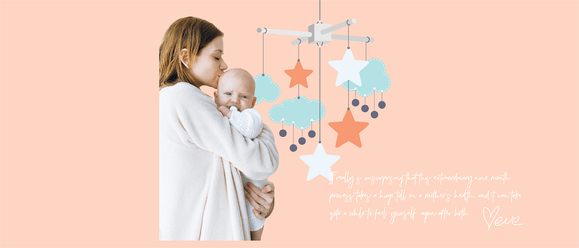 3 Ways To Support Your Hormones As A New Mum