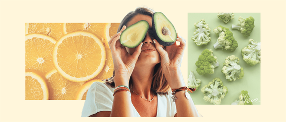 5 Nutritionist Approved Ways To Support Your Hormones Through Food