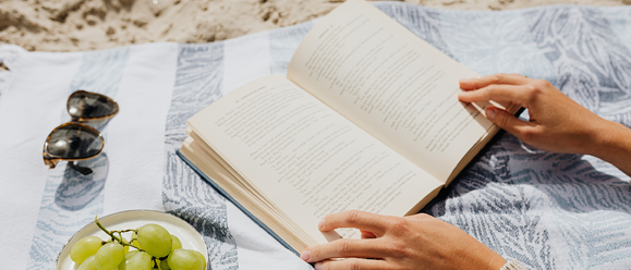 The Summer Reading List You Didn't Know You Needed