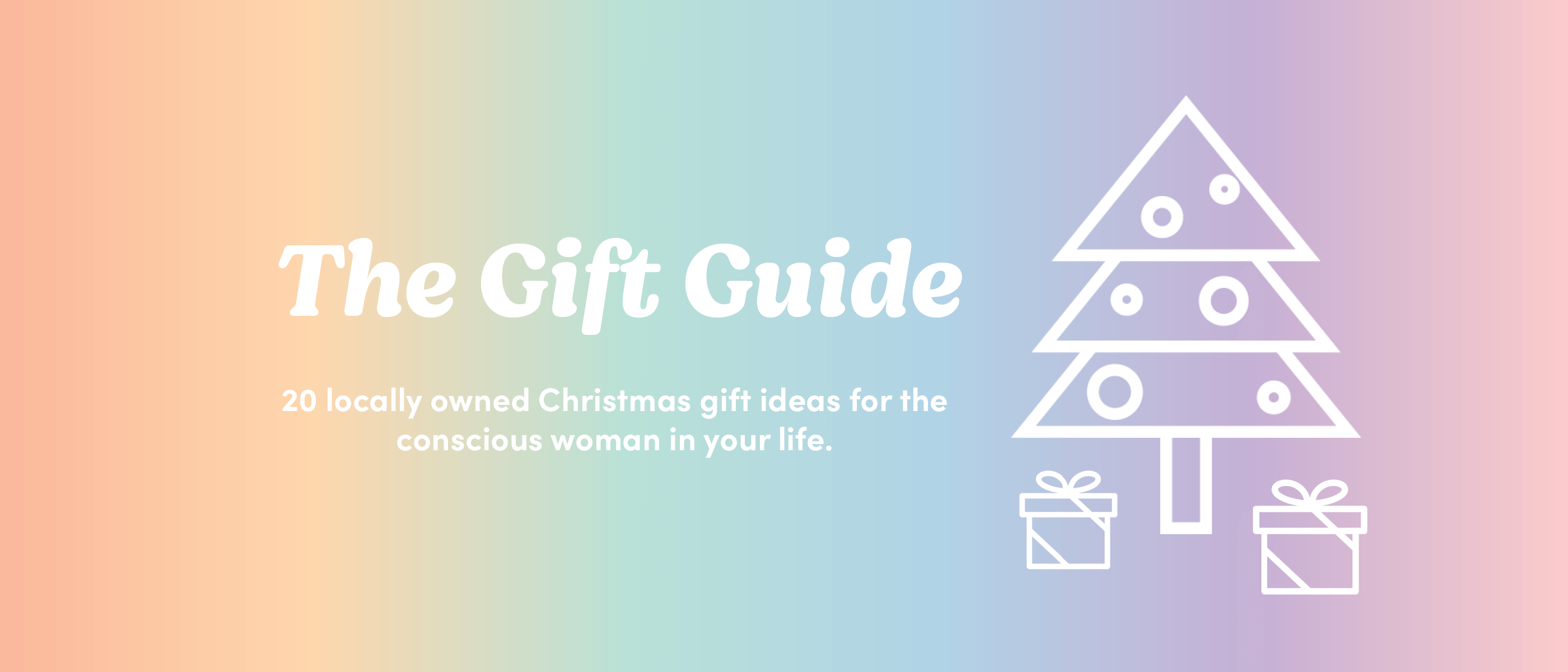 Eve's Christmas Gift Guide